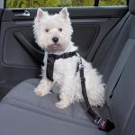 Trixie szelki samochodowe dla psa - S