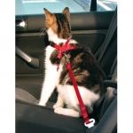 Trixie szelki samochodowe dla kota 20-50cm