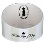 Trixie miska ceramiczna dla psa - 1L