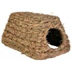 Trixie domek z trawy dla świnki morskiej