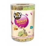 Lolo Pets ciastka zwierzątka Mix dla psa - 1kg