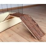 Trixie drewniany mostek dla gryzoni - 63cm
