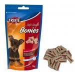 Trixie Bonies delikatny przysmak dla psa - 75g
