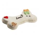Lolo Pets tort jabłkowy LOVE dla psa - 250g