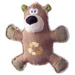 Barry King pluszowy niedźwiedź dla psa - 25cm