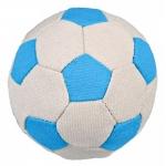 Trixie miękka piłka futbolowa dla psa - 11cm