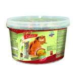 Vitapol pokarm dla świnki morskiej, wiaderko - 2kg