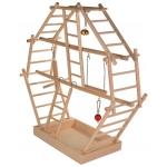 Trixie plac zabaw dla ptaków - 44cm