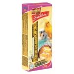 Vitapol Smakers dla papugi falistej - 5 smaków