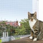Trixie siatka ochronna dla kota - 3x2m