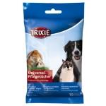 Trixie uniwersalne chusteczki higieniczne - 10szt.