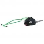 Trixie mysz z kocimiętką i dźwiękiem - 7cm