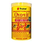 Tropical Ovo-Vit pokarm dla ryb - 1L