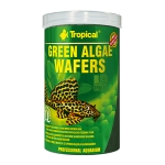 Green Algae Wafers pokarm dla gonojadów - 100ml