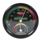 Trixie termometr + higrometr analogowy