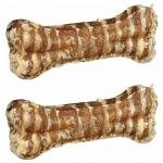 Trixie kości z suszonej wołowiny dla psa - 2 szt.