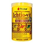 Tropical Ichtio-Vit pokarm dla ryb - 1L