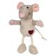 Trixie pluszowa myszka z kocimiętką dla kota - 11cm