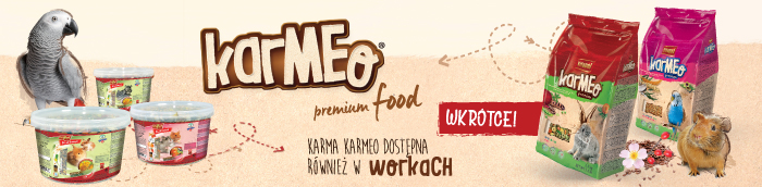 Karmeo Premium Food