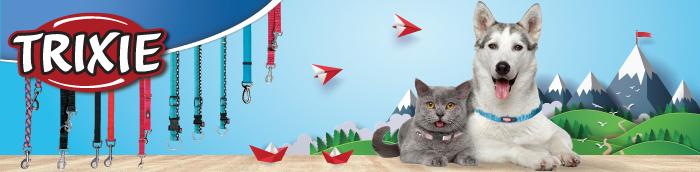 Trixie - akcesoria dla psów i kotów