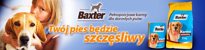 Pełnoporcjowe karmy dla dorosłych psów